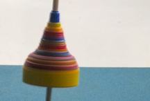 tops / spinning tops