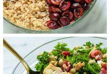 Vegetarian Food & Wine / by Narges Nirumvala✨
