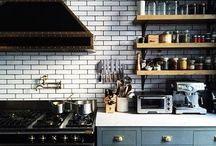 Kitchen / by East Street Studios