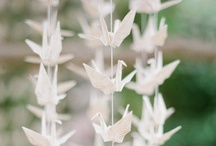 Sweet Details   Paper Cranes