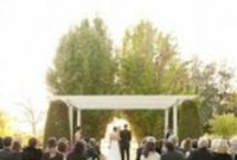 Central Coast Wedding Venues / Truth in the old adage: Location, Location, Location.