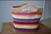 Crochet / by Corine van Kuilenburg