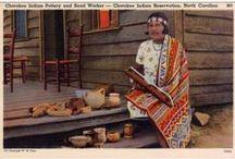 Ancestry - Cherokee Indian