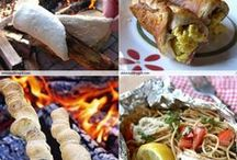 Cooking/Camping Recipes