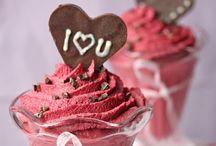 Raw desserts