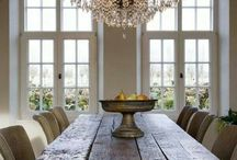 Home Decor Accessories and Lighting / by Katrina Murdock