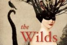 THE WILDS / Julia Elliott's fiction has appeared in Tin House, the Georgia Review, Conjunctions, Fence, Puerto del Sol, Mississippi Review, Best American Fantasy, and other publications. She has won a Pushcart Prize and a Rona Jaffe Writer's Award. Her novel The New and Improved Romie Futch will be published by Tin House Books in 2015. She teaches English and women's and gender studies at the University of South Carolina in Columbia, where she lives with her daughter and husband. / by Tin House