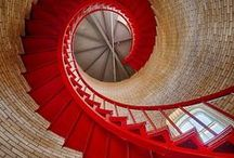 Living/home: crazy stairs