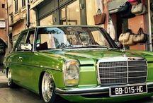 ♥ classic cars ♥