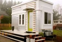 Decor - Tiny House + Travel House