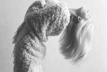 Gris, mon amour / Random grey stuffs