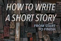 Writing: Short Stories