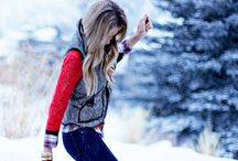Fashion and Clothes  / by Olivia Sehi