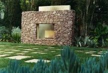 Fireplaces and Features / outdoor fireplaces and fire features