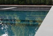 Pools & Spas / Outdoor Pools and Spas