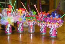Party and gift ideas / by . Sandoval