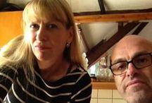 The creators of KonektSoft - Aeyrand / Nothing much, just our ugly mugs www.konektsoft.com