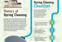 Cleaning Tips / by Q Care