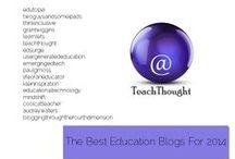 Blogs (Educational)