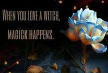Just a little Hocus Pocus / a little magic... a little fairy dust, a little dreaming, a little wishing, a little moonbeams, a little believing in yourself to do good things.... (((MAGICK!!))) / by The Sunflower Queen