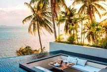 Inšpirácie - hotely / Nechajte sa inšpirovať zaujímavými hotelmi a zažite nezabudnuteľnú dovolenku s FIRO Premium (www.firopremium.sk).