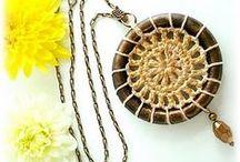 Crocket Necklaces