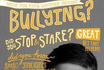 Bullying/Cyberbullying