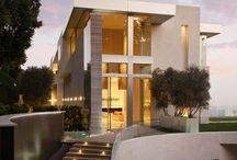 Házak / Modern építészet és régi építésű házak egyaránt megtalálható ebben a táblában. Jó nézelődést kívánok.  :-)     /Ha tetszik kövess/