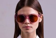 :: Womens Sunglasses :: / The best of woman's sunglasses from Australian fashion designers hosted at The Clique Arcade