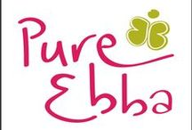 English TV | Pure Ebba / Pureebba´s Food Network - The english version