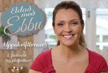 """Icelandic Tv I Eldað með Ebbu / Ebbas icelandic tv/cooking show called """" Eldað með Ebbu"""" - see english version:  """"Homemade with Ebba"""". 2015"""