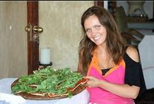 Ebba´s  Recipes / Healthy, simple & delicious recipes for busy parents!  ~*•.¸✿*♥
