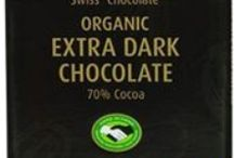 """Cocoa / Cacao is a top source of antioxidants, it contains an abundance of magnesium and iron. To make our cacao powder, the finest cacao beans are milled at low temperature to protect the nutrients and flavor. Our cacao powder is a healthy alternative to conventional over-processed """"cocoa"""" used for baking, hot chocolate, desserts and smoothies."""