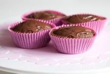 recipes | T R E A T S / Healthy treats for the whole family