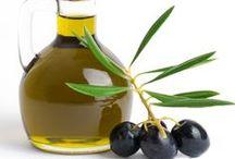 Pure orgainc Oils / I favor essential and pure organic oils *•.¸✿*♥