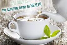 Coffee & Tea / Organic Coffee & Tea