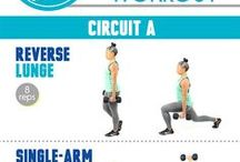 Workout: Dumbbells