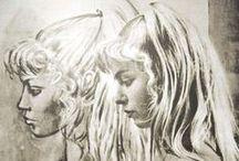 Sylvette David Picasso
