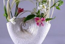 Ikebana and Floral Art
