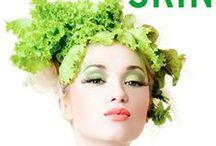 Skincare & Food / Essential Foods for Beautiful Skin