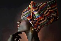 Culture & Beauty / Beauty is within each culture and its skin.