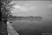 LAKE / lakes