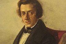 Frédèrick Chopin