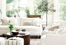 Home Style - Living Room / by Jane Douglas
