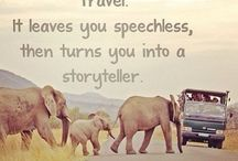 Travel **