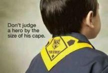 Scouts - Cub Scouts / by Chris J