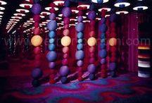 Eventos e Arte Instalação / Events and Art Inspiration / by Rita Aires Anderaos