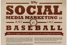 Social Media Marketing / by Smart & Mobile Tech