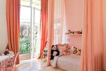 Home: Child's Bedroom (Girl)