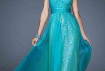 Fashion: Dresses (Formal)